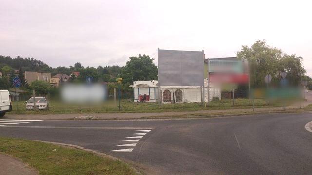 zarezerwowane do 30.06.2015 r.  Teren przy głównej trasie Gorzów Wlkp. - Kostrzyn do dzierżawy!  Plac utwardzony o ...