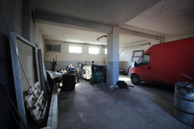 Na sprzedaż I - piętrowy budynek usługowo - produkcyjny o pow. ok 240 m2 zlokalizowany na terenie bo byłym ...