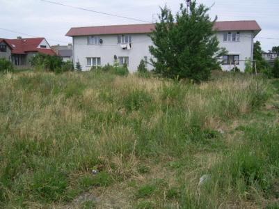 Działka przeznaczona pod budowę położona w Gorzowie Wlkp. na Zakanalu, w pobliżu strefy handlowej !!!  Doskonała ...
