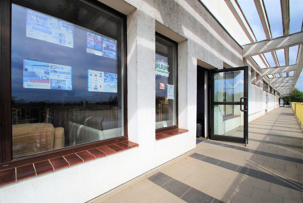 Przedstawiamy Państwu możliwość zakupu lokalu użytkowego o łącznej powierzchni 198 metrów kwadratowych ...