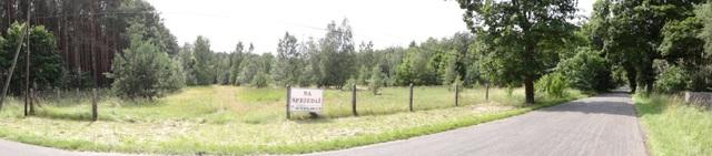 NOWA NIŻSZA CENA!!! SUPER CENA! 17 zł/m2  Działka niezabudowana o powierzchni 1,17 ha w miejscowości Górki ...