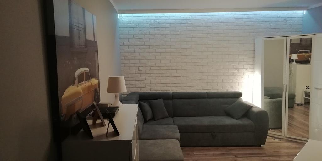 WSTRZYMANA  Proponujemy do wynajmu kawalerkę o pow.30 m2.,po generalnym remoncie.W skład mieszkania wchodzi salon z ...