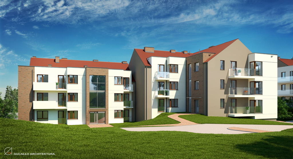 REZERWACJA  Na sprzedaż NOWE mieszkanie w stanie deweloperskim, zlokalizowane na parterze bloku z 2021r.  Bardzo dobra ...