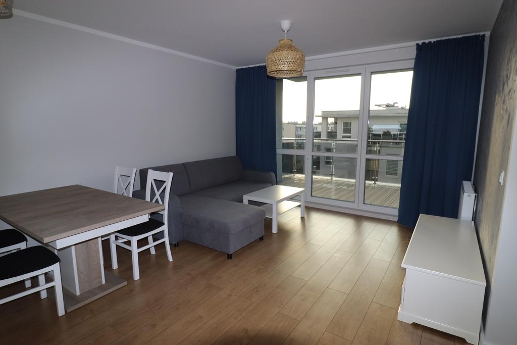Nowe mieszkanie, w nowym budownictwie, z miejscem postojowym !  Słoneczne mieszkanie na os. Górczyn o pow. 46,51 m2 ...