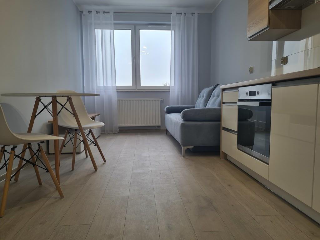 Komfortowe mieszkanie w nowym budynku z 2020r.  Os. Manhattan ul. Walczaka, Z PRYWATNYM MIEJSCEM POSTOJOWYM PRZY ...