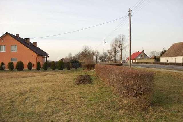 Oferujemy Państwu atrakcyjną działkę w atrakcyjnej cenie!  Nieruchomośc położona jest we wsi Brzozowiec gmina ...